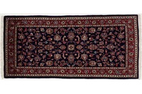 Oriental Collection Kashan, 72 x 154 cm