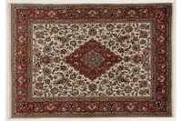 Oriental Collection Kashan Teppich 160 x 228 cm