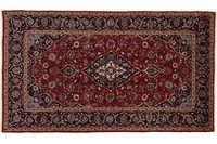 Oriental Collection Kashan Teppich 152 x 262 cm