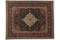 Oriental Collection Kashan, 205 x 252 cm