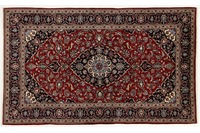 Oriental Collection Kashan, 150 x 245 cm