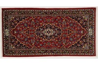 Oriental Collection Kashan, 70 x 130 cm