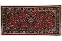 Oriental Collection Kashan, 75 x 155 cm