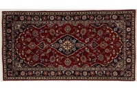 Oriental Collection Kashan, 80 x 155 cm