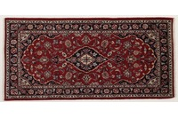 Oriental Collection Kashan, 75 x 157 cm