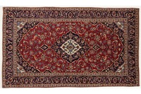 Oriental Collection Kashan Teppich 150 x 250 cm
