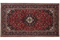 Oriental Collection Kashan Teppich 150 x 260 cm