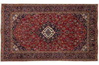 Oriental Collection Kashan, 147 x 245 cm