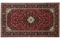 Oriental Collection Kashan, 153 x 258 cm
