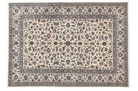 Oriental Collection Kashan Teppich 143 cm x 205 cm
