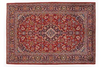 Oriental Collection Kashan 147 cm x 210 cm