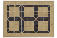 Oriental Collection Kelim Patchwork, 148 x 208 cm, handgewebt