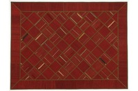 Oriental Collection Kelim Patchwork 177 x 235 cm handgewebt