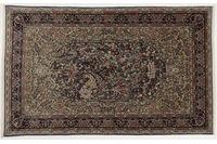 Oriental Collection Perser, Kerman Teppich, 150 x 240 cm