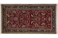 Oriental Collection Kerman-Teppich 70 x 130 cm
