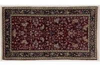 Oriental Collection Kerman Teppich, 70 x 130 cm
