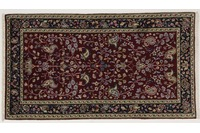 Oriental Collection Kerman-Teppich 70 x 128 cm