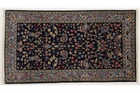 Oriental Collection Kerman-Teppich 72 x 130 cm