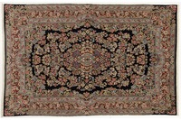 Oriental Collection Kerman Perser Teppich, 155 x 243 cm