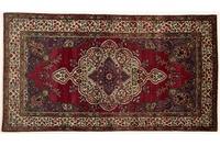 Oriental Collection Kerman Teppich, 122 x 222 cm