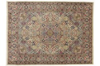 Oriental Collection Kerman-Teppich 260 x 350 cm