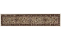 Oriental Collection Kerman Orient Teppich, 80 x 395 cm