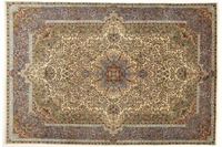 Oriental Collection Kerman-Teppich 248 x 368 cm