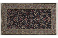 Oriental Collection Kerman Teppich, 72 x 128 cm