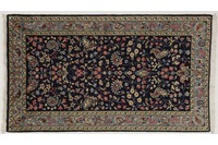 Oriental Collection Kerman-Teppich 72 x 128 cm