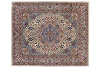 Oriental Collection Kerman-Teppich Sherkat 248 x 300 cm