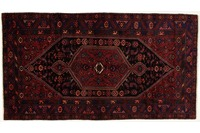 Oriental Collection Khamseh, 140 x 260 cm