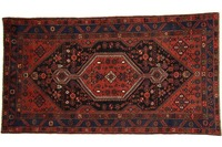 Oriental Collection Khamseh, 140 x 250 cm