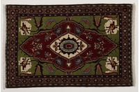 Oriental Collection Khashkuli, 80 x 122 cm