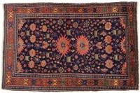 Oriental Collection Koliai, 125 x 190 cm
