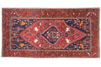 Oriental Collection Koliai 127 cm x 240 cm