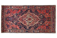 Oriental Collection Koliai 127 cm x 247 cm