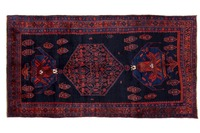 Oriental Collection Kordi 140 cm x 255 cm
