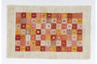 Oriental Collection Gabbeh-Teppich Loribaft 100 cm x 157 cm