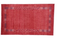 Oriental Collection Gabbeh-Teppich Loribaft 100 cm x 170 cm