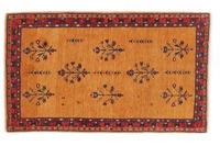 Oriental Collection Gabbeh-Teppich Loribaft 101 cm x 172 cm