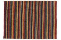 Oriental Collection Gabbeh-Teppich Loribaft 102 cm x 142 cm