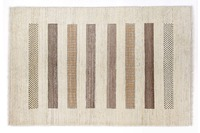Oriental Collection Gabbeh-Teppich Loribaft 102 cm x 160 cm