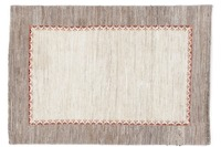 Oriental Collection Gabbeh-Teppich Loribaft 103 cm x 152 cm