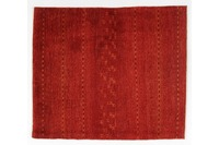Oriental Collection Gabbeh-Teppich Loribaft 104 cm x 120 cm