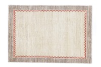 Oriental Collection Gabbeh-Teppich Loribaft 105 cm x 155 cm