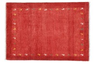 Oriental Collection Gabbeh-Teppich Loribaft 107 cm x 150 cm