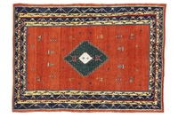 Oriental Collection Loribaft 110 cm x 152 cm