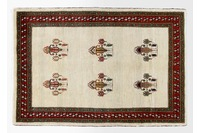 Oriental Collection Loribaft 122 cm x 185 cm