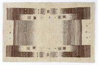 Oriental Collection Gabbeh-Teppich Loribaft 122 cm x 189 cm