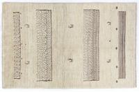 Oriental Collection Gabbeh-Teppich Loribaft 122 cm x 190 cm